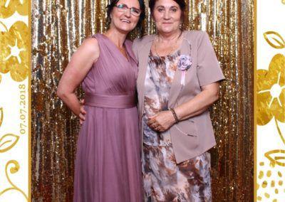 Cabina Foto Showtime - MAGIC MIRROR - Maria & Daniel - Nunta - OK Ballroom Ramnicu Valcea (26)