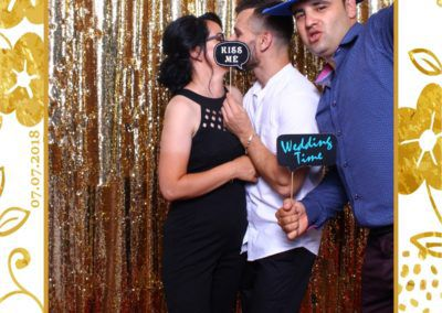 Cabina Foto Showtime - MAGIC MIRROR - Maria & Daniel - Nunta - OK Ballroom Ramnicu Valcea (261)