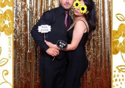 Cabina Foto Showtime - MAGIC MIRROR - Maria & Daniel - Nunta - OK Ballroom Ramnicu Valcea (262)