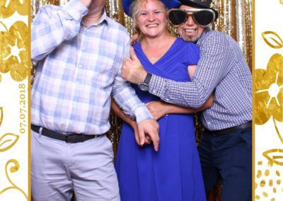 Cabina Foto Showtime - MAGIC MIRROR - Maria & Daniel - Nunta - OK Ballroom Ramnicu Valcea (266)