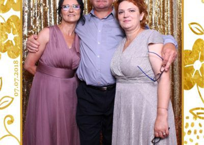 Cabina Foto Showtime - MAGIC MIRROR - Maria & Daniel - Nunta - OK Ballroom Ramnicu Valcea (27)