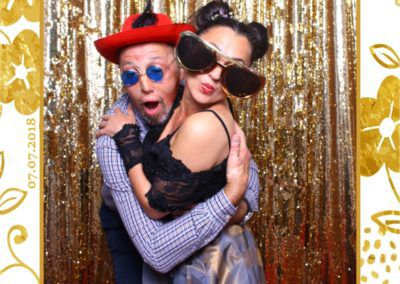 Cabina Foto Showtime - MAGIC MIRROR - Maria & Daniel - Nunta - OK Ballroom Ramnicu Valcea (272)