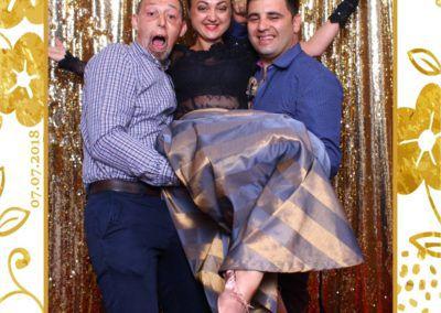 Cabina Foto Showtime - MAGIC MIRROR - Maria & Daniel - Nunta - OK Ballroom Ramnicu Valcea (277)