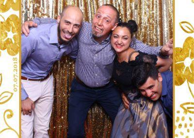Cabina Foto Showtime - MAGIC MIRROR - Maria & Daniel - Nunta - OK Ballroom Ramnicu Valcea (278)