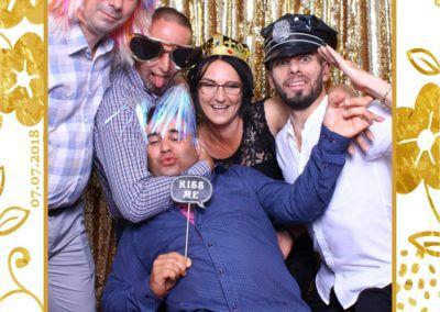 Cabina Foto Showtime - MAGIC MIRROR - Maria & Daniel - Nunta - OK Ballroom Ramnicu Valcea (286)