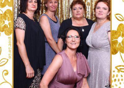 Cabina Foto Showtime - MAGIC MIRROR - Maria & Daniel - Nunta - OK Ballroom Ramnicu Valcea (30)