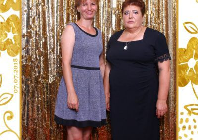 Cabina Foto Showtime - MAGIC MIRROR - Maria & Daniel - Nunta - OK Ballroom Ramnicu Valcea (31)