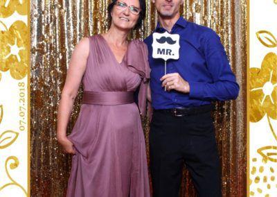 Cabina Foto Showtime - MAGIC MIRROR - Maria & Daniel - Nunta - OK Ballroom Ramnicu Valcea (32)