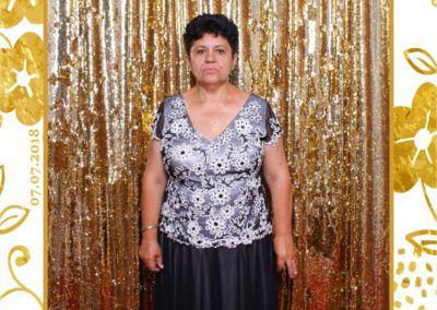 Cabina Foto Showtime - MAGIC MIRROR - Maria & Daniel - Nunta - OK Ballroom Ramnicu Valcea (35)
