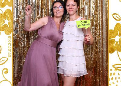 Cabina Foto Showtime - MAGIC MIRROR - Maria & Daniel - Nunta - OK Ballroom Ramnicu Valcea (36)