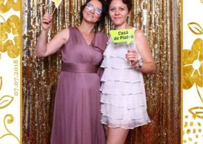 Cabina Foto Showtime - MAGIC MIRROR - Maria & Daniel - Nunta - OK Ballroom Ramnicu Valcea (37)