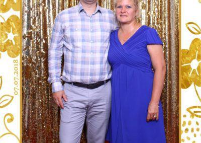 Cabina Foto Showtime - MAGIC MIRROR - Maria & Daniel - Nunta - OK Ballroom Ramnicu Valcea (39)