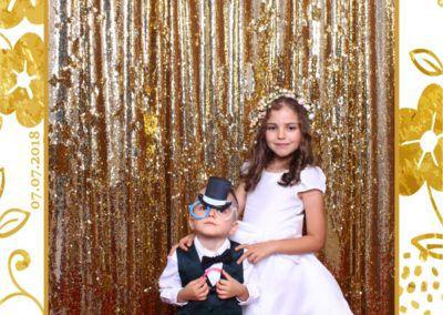 Cabina Foto Showtime - MAGIC MIRROR - Maria & Daniel - Nunta - OK Ballroom Ramnicu Valcea (40)