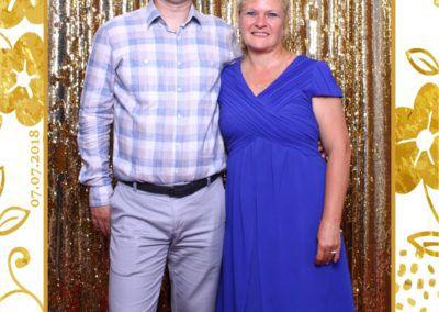 Cabina Foto Showtime - MAGIC MIRROR - Maria & Daniel - Nunta - OK Ballroom Ramnicu Valcea (41)