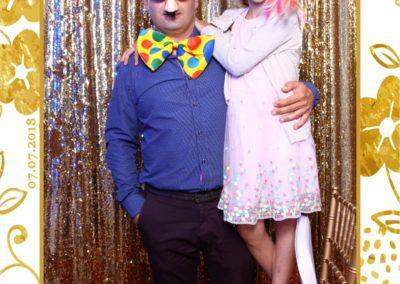 Cabina Foto Showtime - MAGIC MIRROR - Maria & Daniel - Nunta - OK Ballroom Ramnicu Valcea (42)