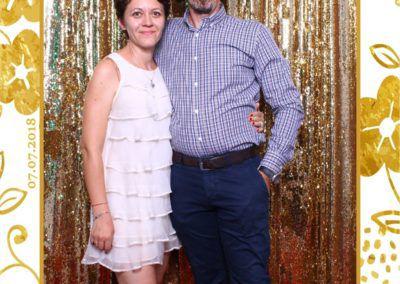 Cabina Foto Showtime - MAGIC MIRROR - Maria & Daniel - Nunta - OK Ballroom Ramnicu Valcea (44)