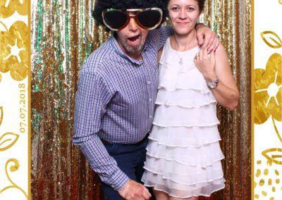 Cabina Foto Showtime - MAGIC MIRROR - Maria & Daniel - Nunta - OK Ballroom Ramnicu Valcea (45)