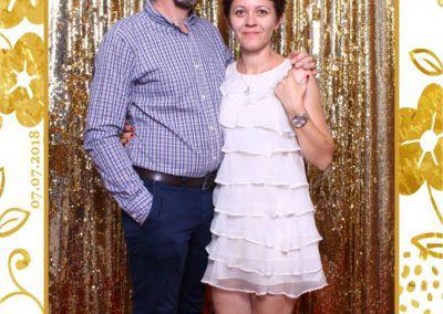 Cabina Foto Showtime - MAGIC MIRROR - Maria & Daniel - Nunta - OK Ballroom Ramnicu Valcea (46)