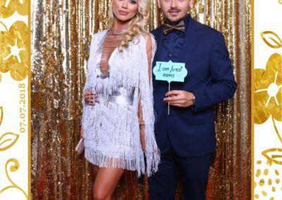 Cabina Foto Showtime - MAGIC MIRROR - Maria & Daniel - Nunta - OK Ballroom Ramnicu Valcea (47)