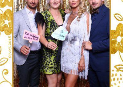 Cabina Foto Showtime - MAGIC MIRROR - Maria & Daniel - Nunta - OK Ballroom Ramnicu Valcea (48)
