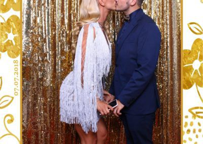 Cabina Foto Showtime - MAGIC MIRROR - Maria & Daniel - Nunta - OK Ballroom Ramnicu Valcea (49)