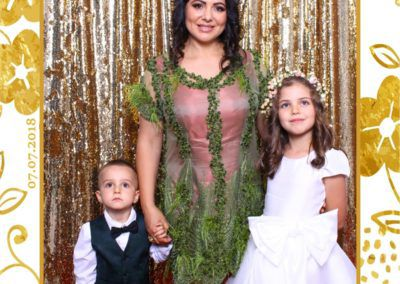 Cabina Foto Showtime - MAGIC MIRROR - Maria & Daniel - Nunta - OK Ballroom Ramnicu Valcea (5)