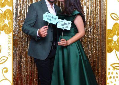 Cabina Foto Showtime - MAGIC MIRROR - Maria & Daniel - Nunta - OK Ballroom Ramnicu Valcea (51)