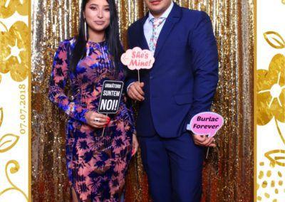 Cabina Foto Showtime - MAGIC MIRROR - Maria & Daniel - Nunta - OK Ballroom Ramnicu Valcea (52)