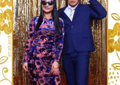 Cabina Foto Showtime - MAGIC MIRROR - Maria & Daniel - Nunta - OK Ballroom Ramnicu Valcea (54)