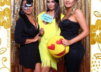 Cabina Foto Showtime - MAGIC MIRROR - Maria & Daniel - Nunta - OK Ballroom Ramnicu Valcea (55)