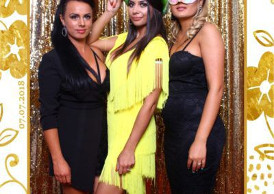 Cabina Foto Showtime - MAGIC MIRROR - Maria & Daniel - Nunta - OK Ballroom Ramnicu Valcea (56)