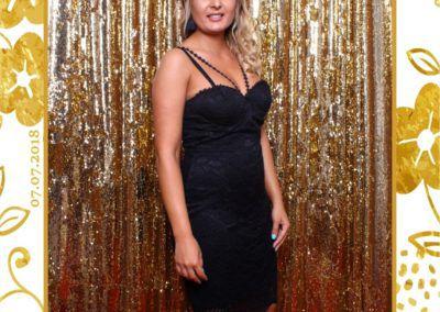 Cabina Foto Showtime - MAGIC MIRROR - Maria & Daniel - Nunta - OK Ballroom Ramnicu Valcea (57)