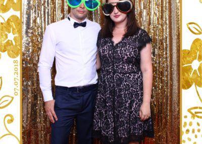 Cabina Foto Showtime - MAGIC MIRROR - Maria & Daniel - Nunta - OK Ballroom Ramnicu Valcea (58)