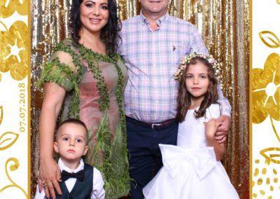 Cabina Foto Showtime - MAGIC MIRROR - Maria & Daniel - Nunta - OK Ballroom Ramnicu Valcea (6)