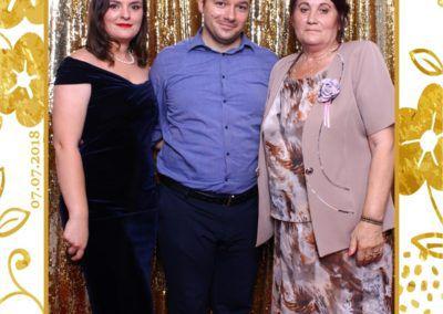 Cabina Foto Showtime - MAGIC MIRROR - Maria & Daniel - Nunta - OK Ballroom Ramnicu Valcea (65)