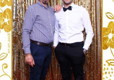 Cabina Foto Showtime - MAGIC MIRROR - Maria & Daniel - Nunta - OK Ballroom Ramnicu Valcea (7)