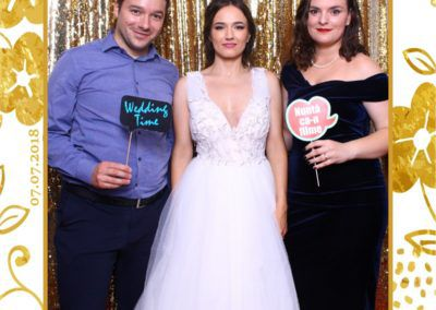 Cabina Foto Showtime - MAGIC MIRROR - Maria & Daniel - Nunta - OK Ballroom Ramnicu Valcea (70)