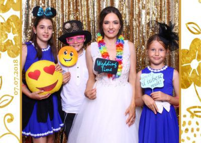 Cabina Foto Showtime - MAGIC MIRROR - Maria & Daniel - Nunta - OK Ballroom Ramnicu Valcea (71)