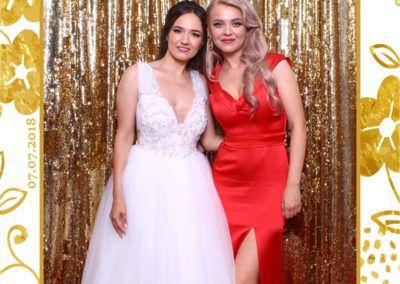 Cabina Foto Showtime - MAGIC MIRROR - Maria & Daniel - Nunta - OK Ballroom Ramnicu Valcea (75)