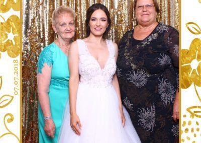Cabina Foto Showtime - MAGIC MIRROR - Maria & Daniel - Nunta - OK Ballroom Ramnicu Valcea (77)