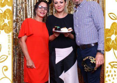Cabina Foto Showtime - MAGIC MIRROR - Maria & Daniel - Nunta - OK Ballroom Ramnicu Valcea (8)