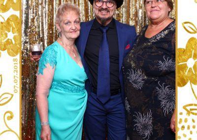 Cabina Foto Showtime - MAGIC MIRROR - Maria & Daniel - Nunta - OK Ballroom Ramnicu Valcea (81)