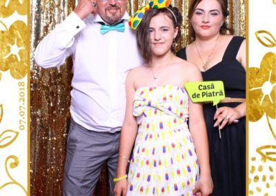 Cabina Foto Showtime - MAGIC MIRROR - Maria & Daniel - Nunta - OK Ballroom Ramnicu Valcea (83)