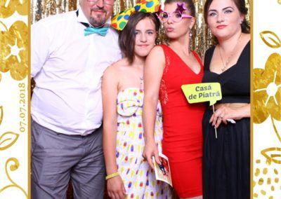 Cabina Foto Showtime - MAGIC MIRROR - Maria & Daniel - Nunta - OK Ballroom Ramnicu Valcea (85)