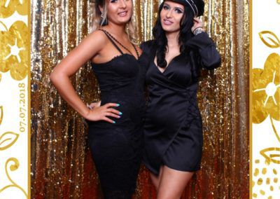 Cabina Foto Showtime - MAGIC MIRROR - Maria & Daniel - Nunta - OK Ballroom Ramnicu Valcea (87)