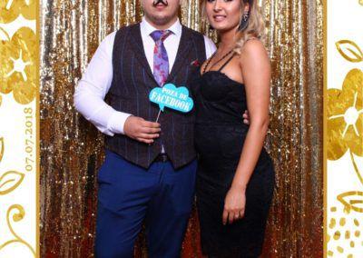 Cabina Foto Showtime - MAGIC MIRROR - Maria & Daniel - Nunta - OK Ballroom Ramnicu Valcea (88)