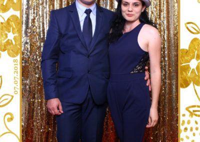 Cabina Foto Showtime - MAGIC MIRROR - Maria & Daniel - Nunta - OK Ballroom Ramnicu Valcea (89)