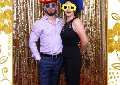 Cabina Foto Showtime - MAGIC MIRROR - Maria & Daniel - Nunta - OK Ballroom Ramnicu Valcea (9)
