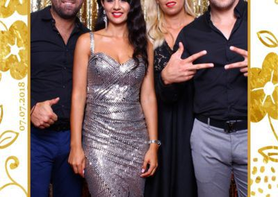 Cabina Foto Showtime - MAGIC MIRROR - Maria & Daniel - Nunta - OK Ballroom Ramnicu Valcea (91)