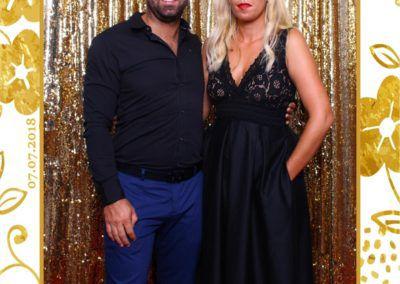 Cabina Foto Showtime - MAGIC MIRROR - Maria & Daniel - Nunta - OK Ballroom Ramnicu Valcea (92)